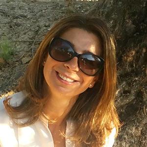 María Lopez - Adjunta Dirección Bodega del Águila