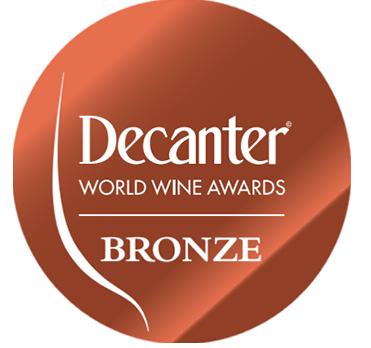 Premio Internacional Decanter Bronce 2020