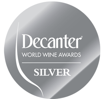 Premio Decanter Silver 2020